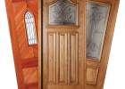 Internal Doors & External Doors